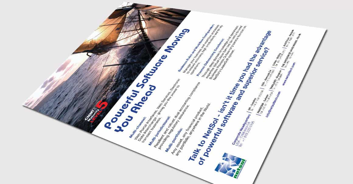 Advert Design Horsham
