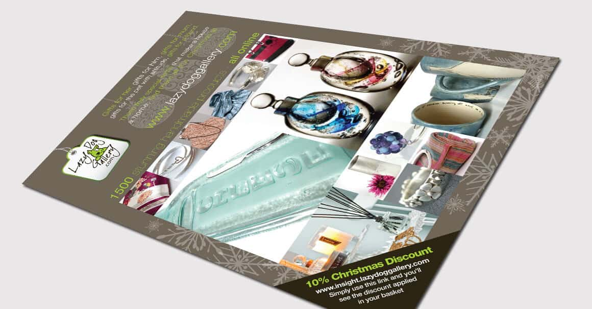 Advert Designers Crawley