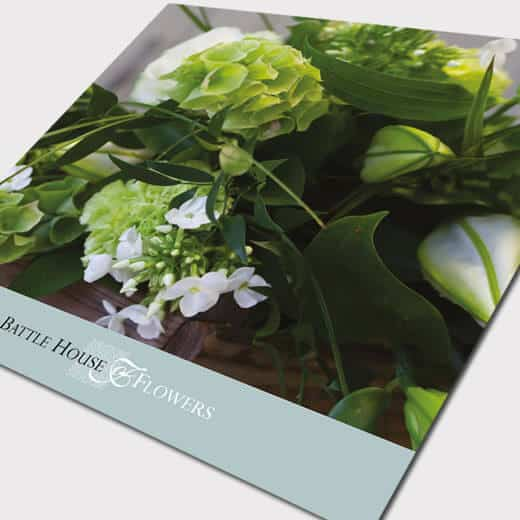 Brochure Designers Burgess Hill