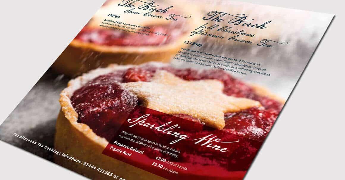 East Grinstead Brochure Printing