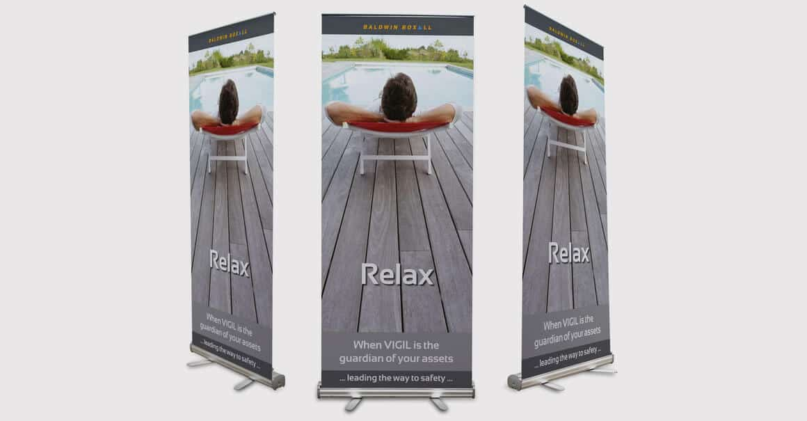 Exhibition Banners Uckfield