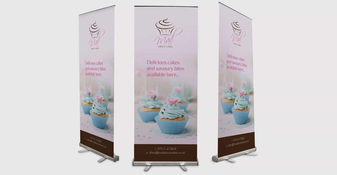 Exhibition Display Design Haywards Heath