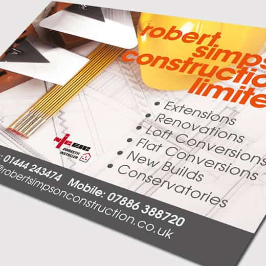 Graphic Designers Burgess Hill