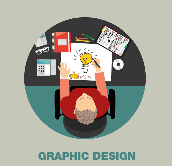 Haywards Heath Graphic Design