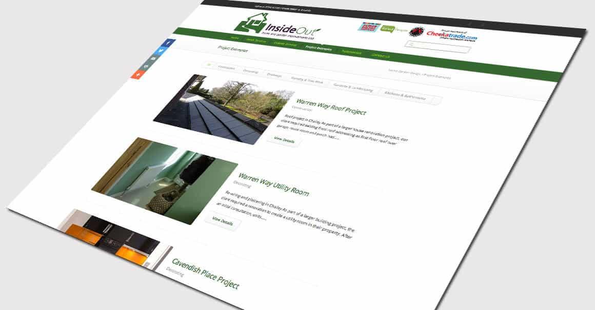 Web Design Burgess Hill