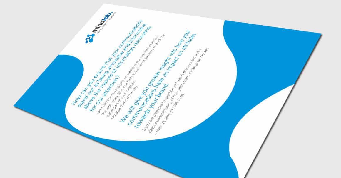 Brochure Design Brighton
