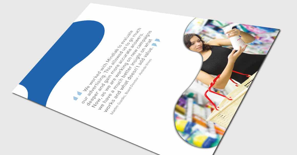 Brochure Design Brighton