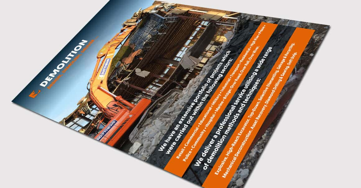 Brochure Designers East Grinstead