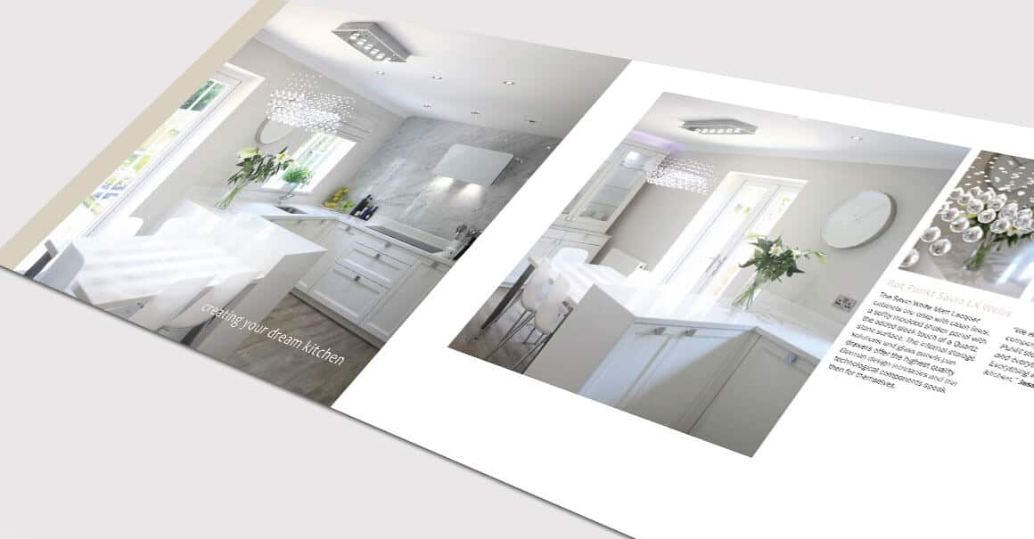 Brochure Printers West Sussex