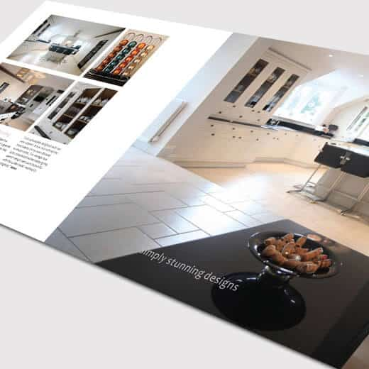 Brochure Printers West Sussex