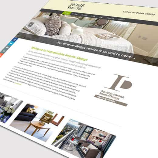 Haywards Heath Website Designers
