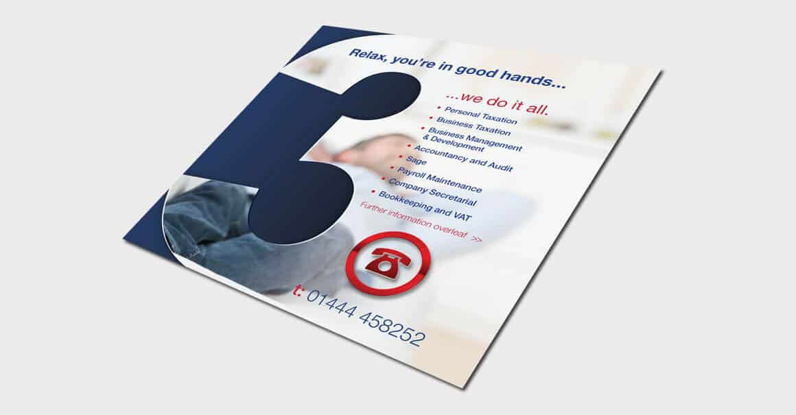 Marketing Brochures West Sussex