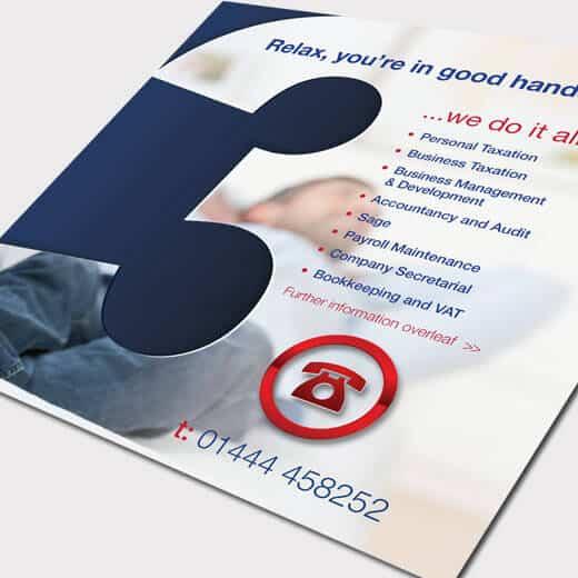 Marketing Brochures West Sussex