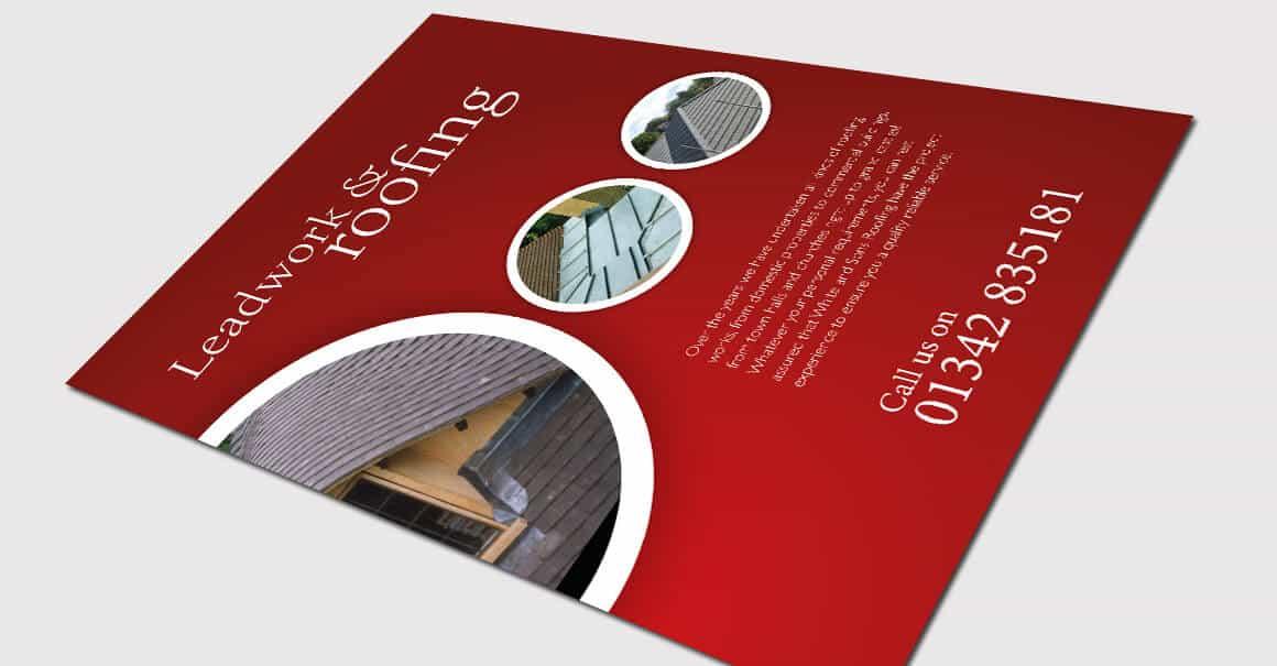 Presentation Folders West Sussex