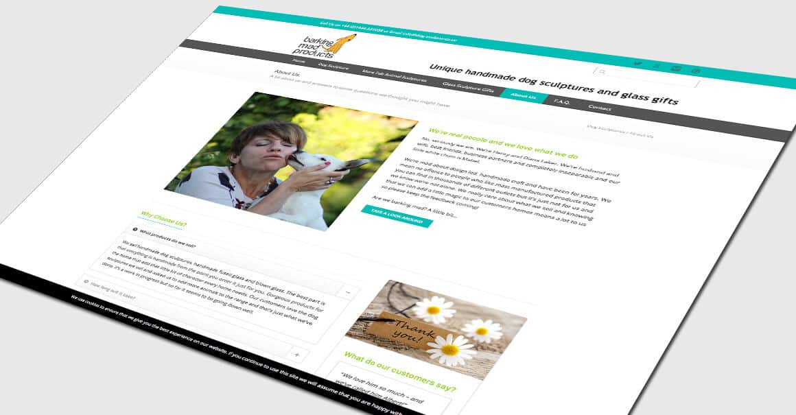 Web Design Haywards Heath