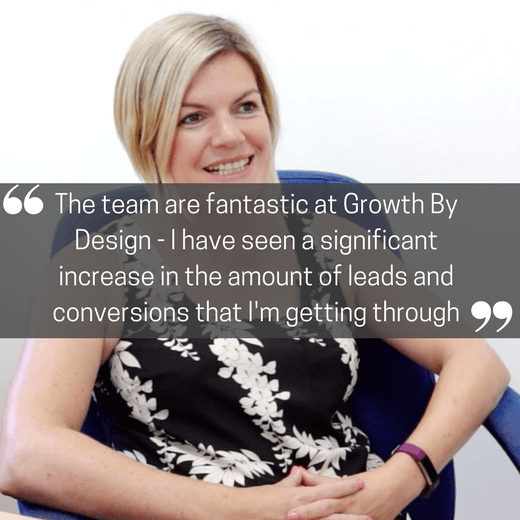 Haywards Heath Marketing Support Testimonial