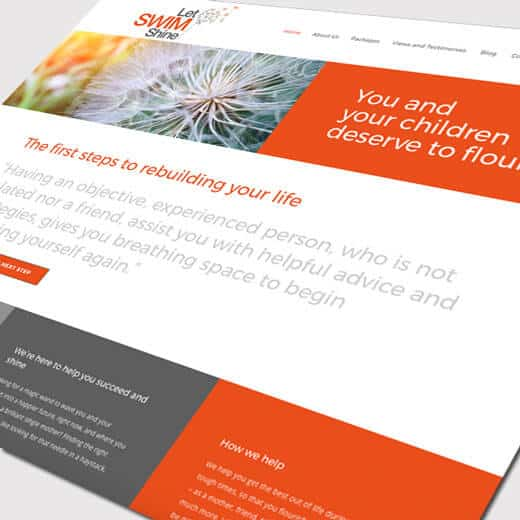 Web Design Horsham