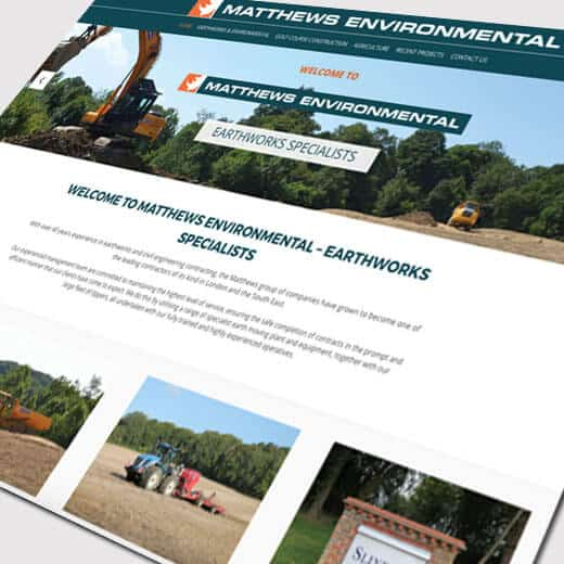 Website Design Crawley