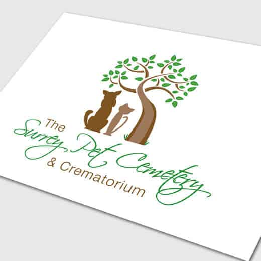 Logo Design Surrey