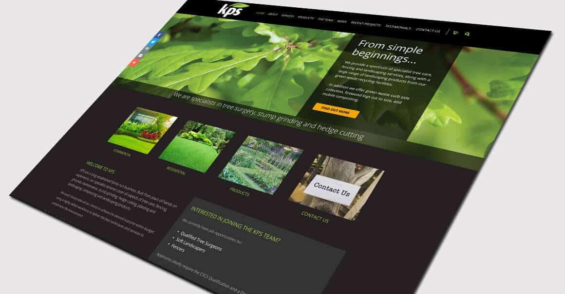 Website design burgess hill