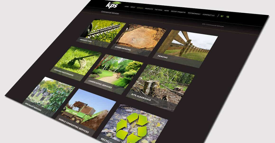 Website design burgess hill