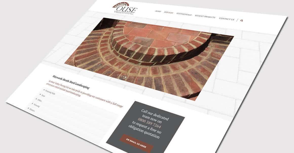 Website Design Lewes