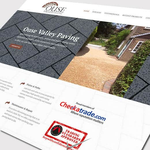 Website Design Lewes