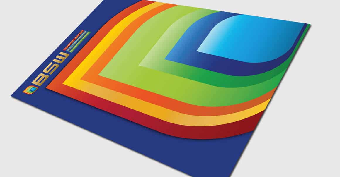 Brochure Design Lewes