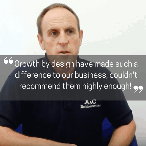Sussex digital marketing support – Colin Smith Testimonial
