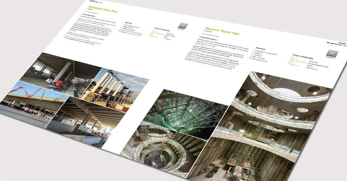 Brochure Design Surrey