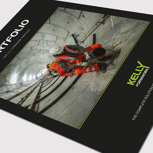 Brochure Design Surrey