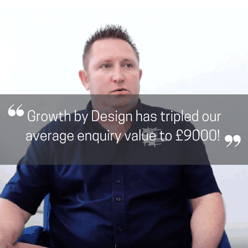Sussex marketing support – Lee Wells testimonial