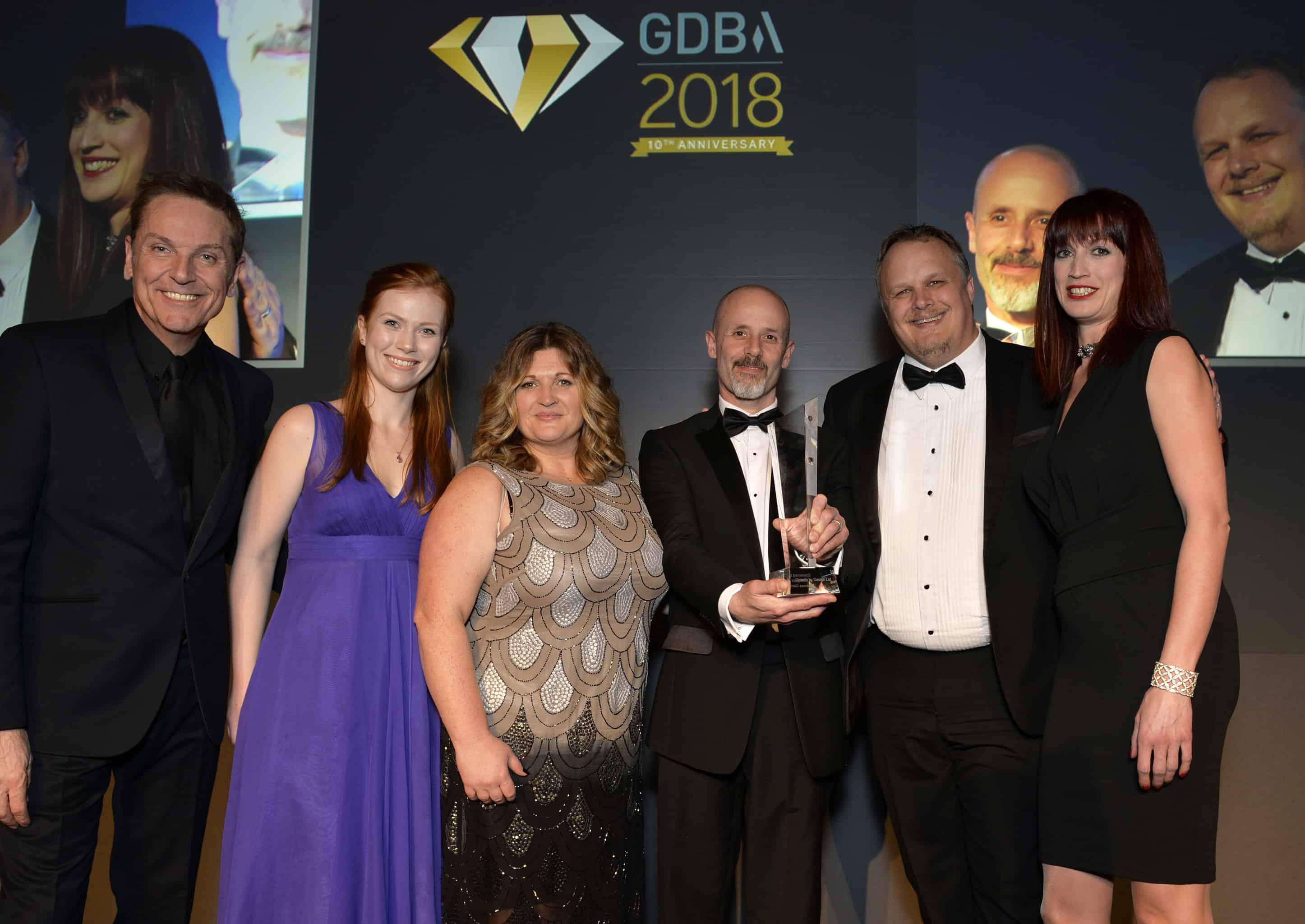 'Best New Business' in Sussex