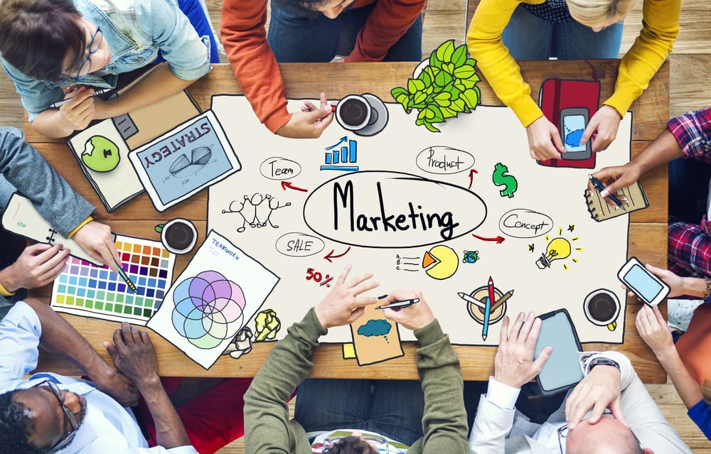 Best Marketing services for small businesses