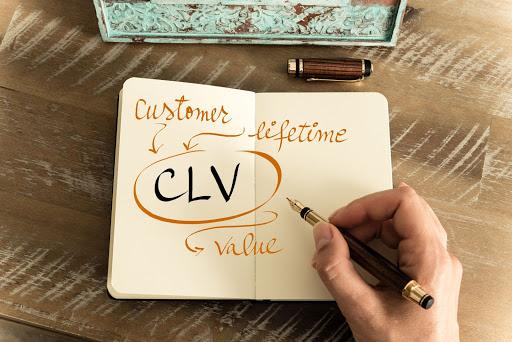 Secondary marketing - customer lifetime value
