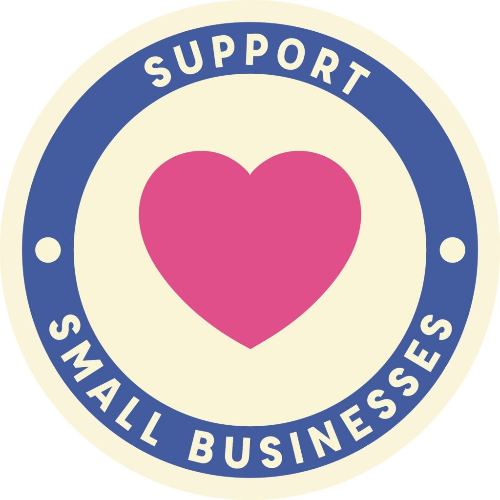 Support local business - shoplocal